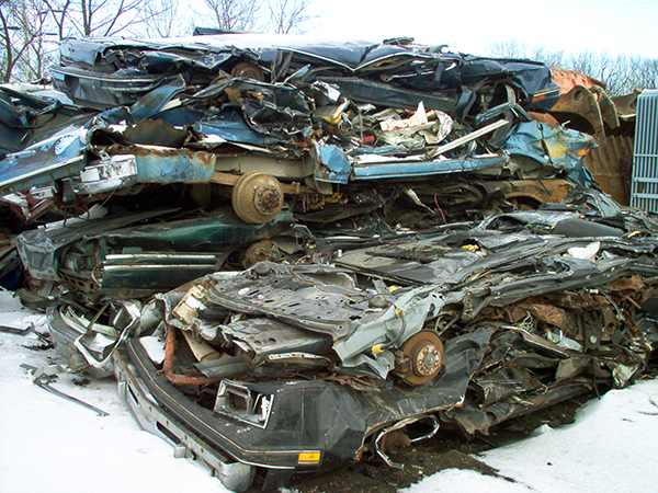 Scrap Prices For Cars In Pa