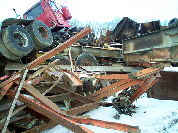 Einfalt Recycling And Salvage Lehigh Valley Pa